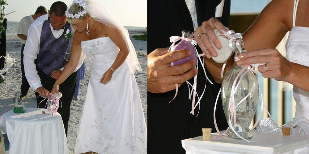 Finnish wedding customs