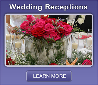Florida Wedding Receptions