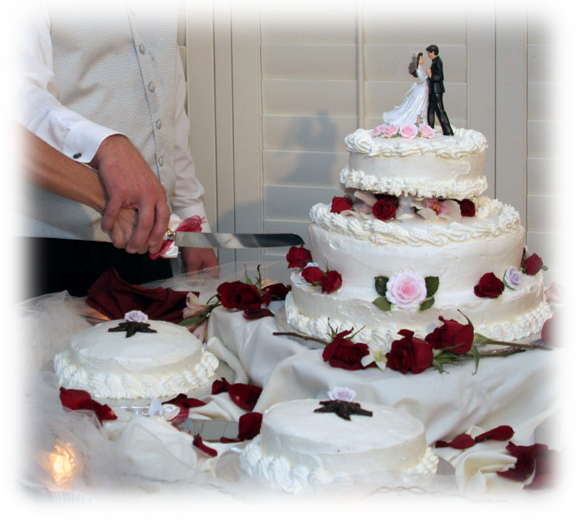 cutting of wedding cake symbolism florida destination weddings ceremonies receptions and 13293
