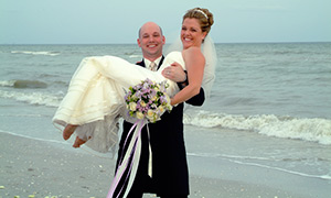 Florida Beach Destination Wedddings